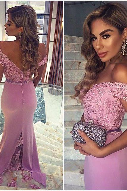 Chiffon Prom Dresses,Simple Evening Dresses,Cheap Prom Dresses,Sexy Prom Gowns.Deep V-neck Party Dresses